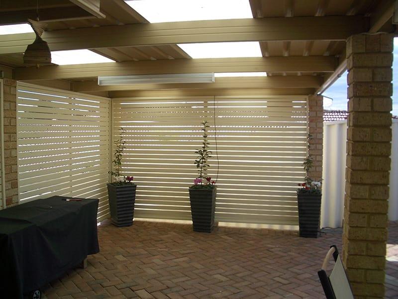 Timber Lattice Ross Street Building Supplies